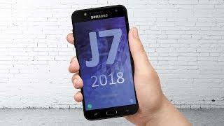 SAMSUNG GALAXY J7 (2018) | El Regreso al Futuro!!