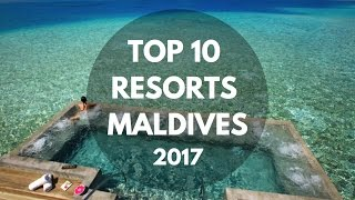 TOP 10 RESORTS MALDIVES 2017 https://123Maldives.com Book your favorite resort or hotel with Maldives' #1 About us: At...