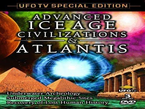 Ice Age Civilizations & Atlantis - Underwater Archeology