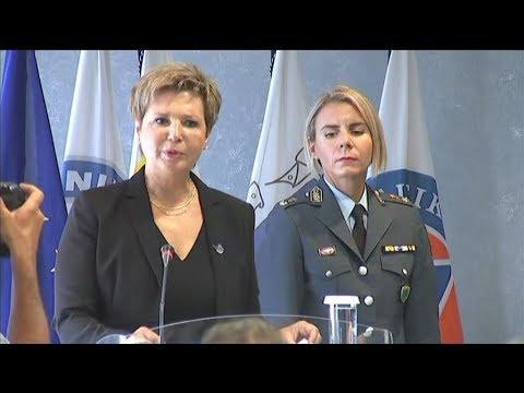 Ό. Γεροβασίλη: Η ασφάλεια και προστασία των πολιτών κοινωνικό αγαθό και λαϊκό δικαίωμα