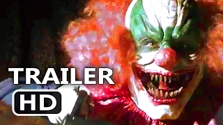 Nonton Circus Kane  2017  Trailer Movie Hd Film Subtitle Indonesia Streaming Movie Download