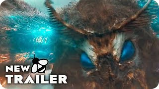 GODZILLA 2 Final Trailer (2019) King of the Monsters by New Trailers Buzz