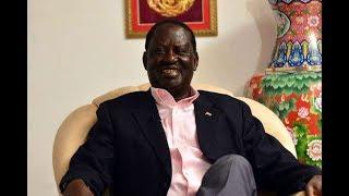 Kenya's Raila Odinga 'swearing-in': The hard questions