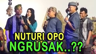 Video HANCUR CAK PERCIL = #KOMPOR DALANG EDAN MP3, 3GP, MP4, WEBM, AVI, FLV Mei 2019