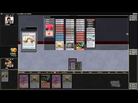 Modern - Chrome Mox offers the power of Magic's most iconic mana producers at a hefty cost. Is it ready to get another shot in Modern? For the full playlist head to ChannelFireball.com.