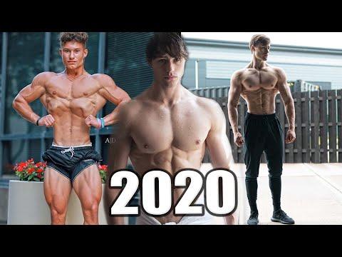 AESTHETICS MOTIVATION | NEW GEN 2020