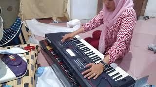 Video Unboxing Keyboard Casio CTX 5000 with Bu Lidya MP3, 3GP, MP4, WEBM, AVI, FLV Desember 2018
