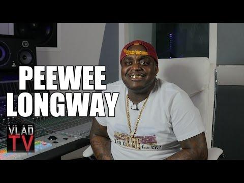 Did Peewee Longways Denies Being a Crip