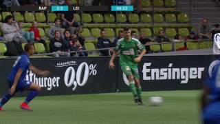 Rapid Amateure beim Mercedes Benz Cup (Alle Spiele vom Tag 1)