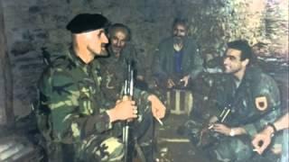 Ilir Shaqiri&Arif Vladi - Këngë Për Remzi Ademin