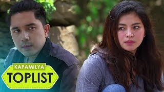 Video 10 times Franco tried to bring out kilig in Rhian's life in General's Daughter | Kapamilya Toplist MP3, 3GP, MP4, WEBM, AVI, FLV Agustus 2019