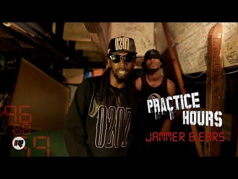 JAMMER | PRACTICE HOURS | EPISODE 1 | TRAILER @jammerbbk