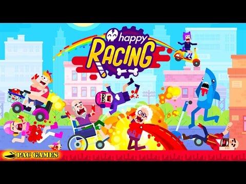 Happy Racing - Top Wheels Game - Video