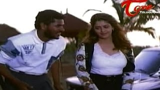 Premikudu Movie | Comedy Scene Between Beautiful Nagma | Prabhudeva