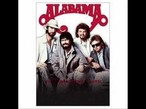 seats - One of the best songs of Alabama - my favourite band for about 3 years. Their songs are great!!! LYRICS: Cheap seats This town aint big, this town aint small...