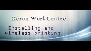 Ghid rapid instalare & imprimare wireless Xerox 3025  Quick installation Xerox 3025 - Wireless PrintingDetalii utilizare cartus fara cip http://www.ereset.com/xerox/resoftare-resetare-xerox-workcentre-3025bi-3025ni-3025dn-3025dni/Details how to use cartridge without cip  http://www.ereset.com/xerox/reset-xerox-workcentre-3025bi-3025ni-3025dn-3025-dni-fix-firmware/