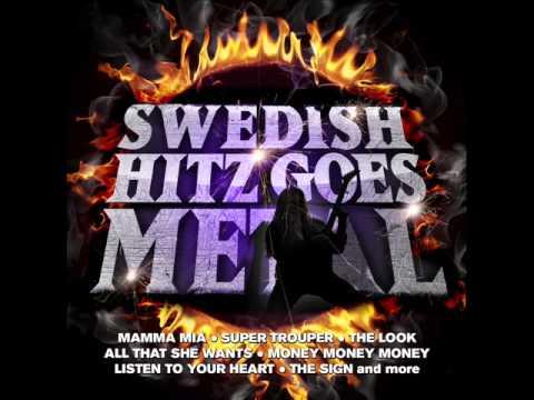Tekst piosenki ReinXeed - All That She Wants (Ace of Base cover) po polsku