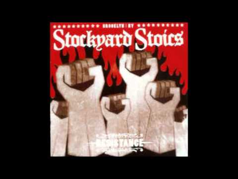Stockyard Stoics - Song of Babylon