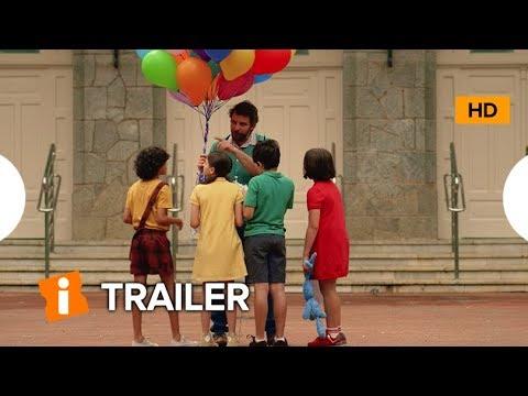 Turma da Mônica Laços  -  O Filme |  Trailer 2