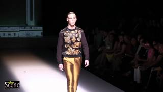 Painkiller At Elle Fashion Week 2012 In Bangkok. Movie By Paul Hutton, Bangkok Scene.