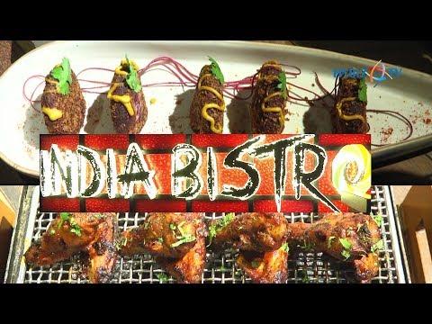 Restaurant India Bistro Launch @ Kondapur