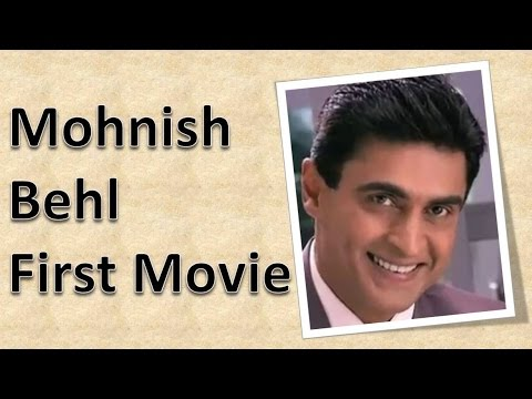 Video Mohnish Behl First Movie download in MP3, 3GP, MP4, WEBM, AVI, FLV January 2017