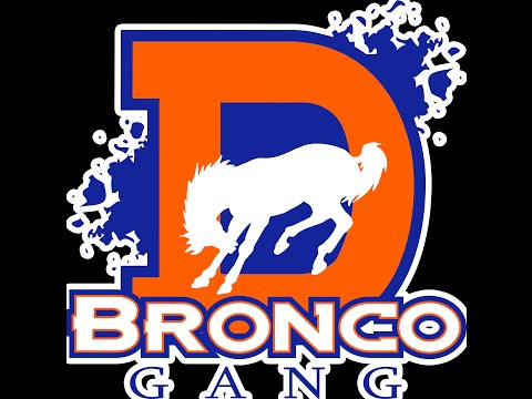INNERSTATE IKE - YUP (BRONCO GANG EDITION)