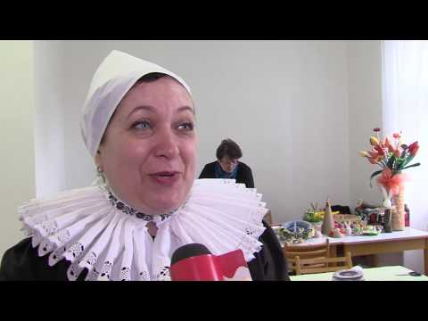 Záhlinice - Hanácké dvorek
