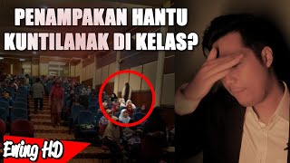 Video 5 Penampakan Hantu ala #EwingSquad - Part 8 | #MalamJumat - Eps. 151 MP3, 3GP, MP4, WEBM, AVI, FLV Mei 2019