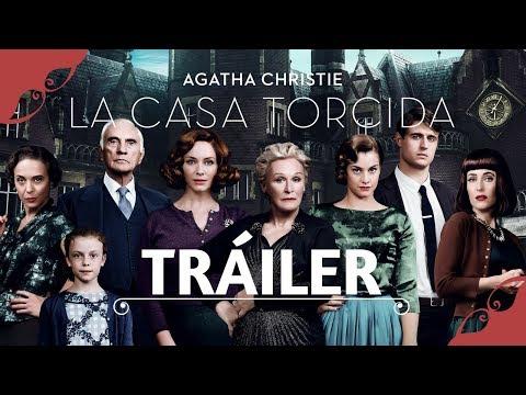 La Casa Torcida - Trailer Final?>