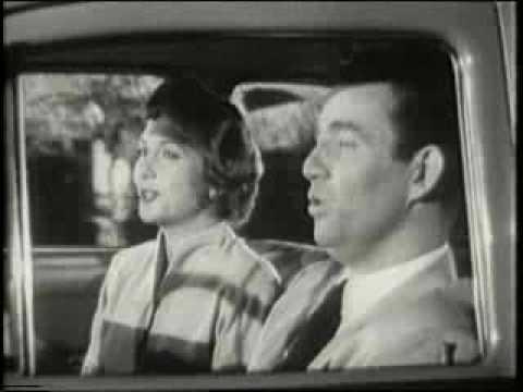 Classic Car Commercials
