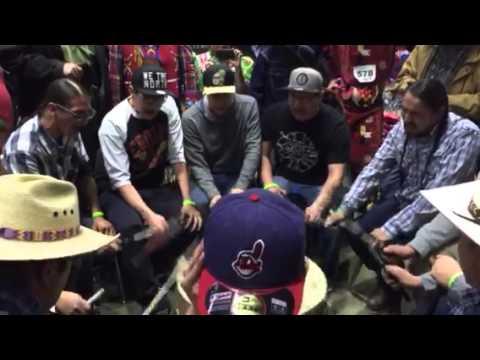 Rock Hill @ FNUC Powwow 2015 Regina