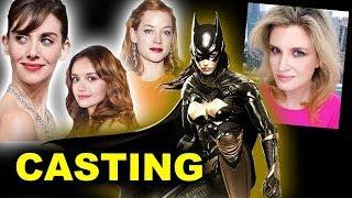 DCEU Batgirl Movie Casting BREAKDOWN by Beyond The Trailer