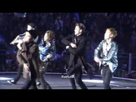 [fancam] 151202 Love Me Right Sehun Focus @Mnet Music Asian Awards 2015 MAMA
