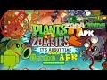 Plantas vs Zombies 2 para android v-4.8.1 18/05/2016 - YouTube
