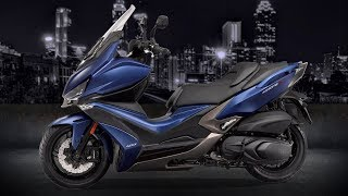 6. 2018 KYMCO XCITING 400i review (The Urban Professional's Maxi New Scooter)