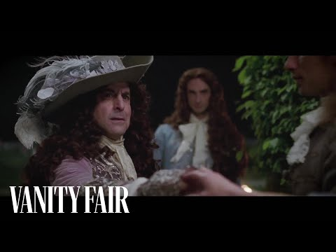 A Little Chaos (Clip 8)