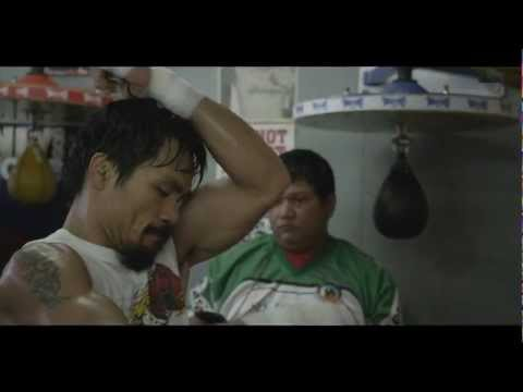 King Rides By Feat. Manny Pacquiao