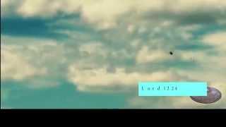 Сенсационные кадры НЛО за 2015
