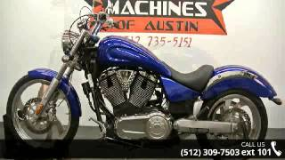 7. 2004 Victory Vegas  - Dream Machines Indian Motorcycle - ...