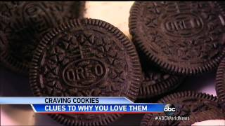 Oreos Addictive? Study Says Cookie May Be Similar to Cocaine t...