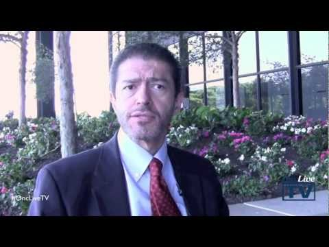 Dr. Jorge Cortes Discusses the Ponatinib Ph+All and CML Evaluation (PACE) Trial