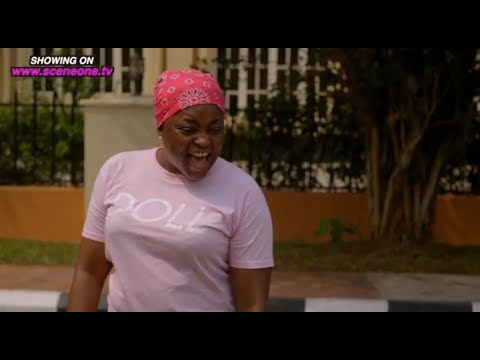Jenifa's diary Season 15 Episode 5 - Coming to SceneOneTV App on the 31st of March, 2019