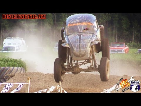 North - DVDs & APPAREL - http://www.bustedknuckle.com The Mega Mud Bug goes all out at Dennis Anderson Muddy Motorsports park. Follow us on Facebook - http://www.facebook.com/bustedknucklefilms INSTAGRAM...