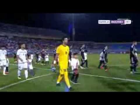Argentina vs Iraq 4-0 - All Goals & Highlights 2018 HD