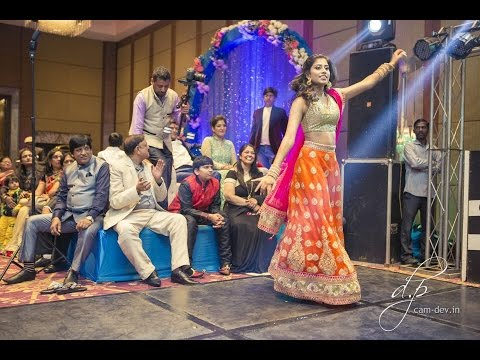 Video Indian Wedding Dance Performance: Chunnari Chunnari, Channe Ke Khet, Banno download in MP3, 3GP, MP4, WEBM, AVI, FLV January 2017