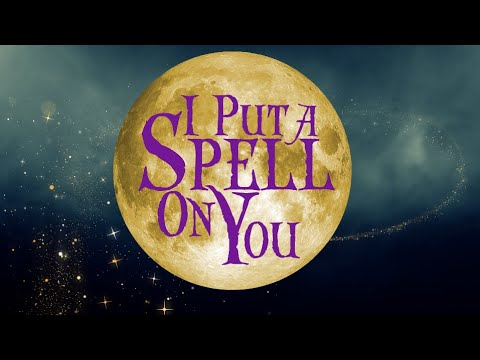 I PUT A SPELL ON YOU (TRAILER) // dadá88