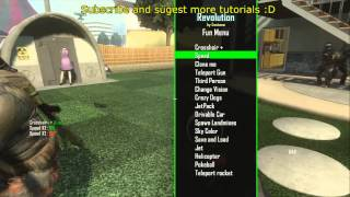 How to GSC mod black ops 2 (tesseract dll) (Download link) (voice tutorial)