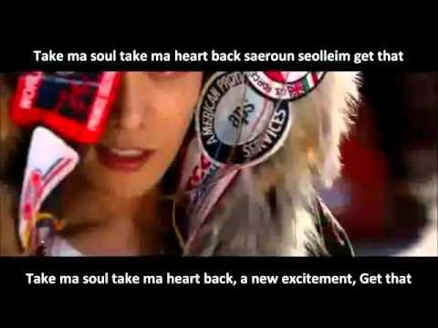 Download BigBang - Tonight MV [ english+romanization]HD HD Video