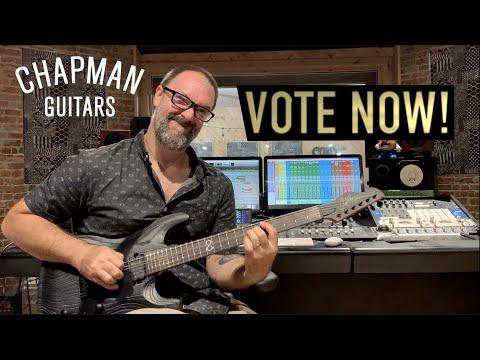 VOTE NOW - The new Chapman ML2 Pro